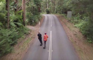 <pre>Video: En Raptor 2.1 Adventure - Søger efter Hills i Australien