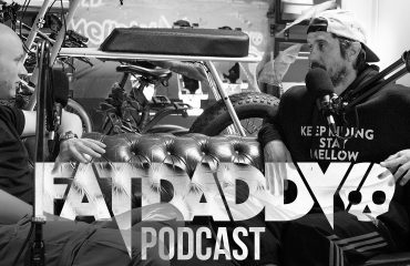 <pre>Fatdaddy Podcast # 1 - Alexis fra Mellow Boards om elektrisk skateboard kultur