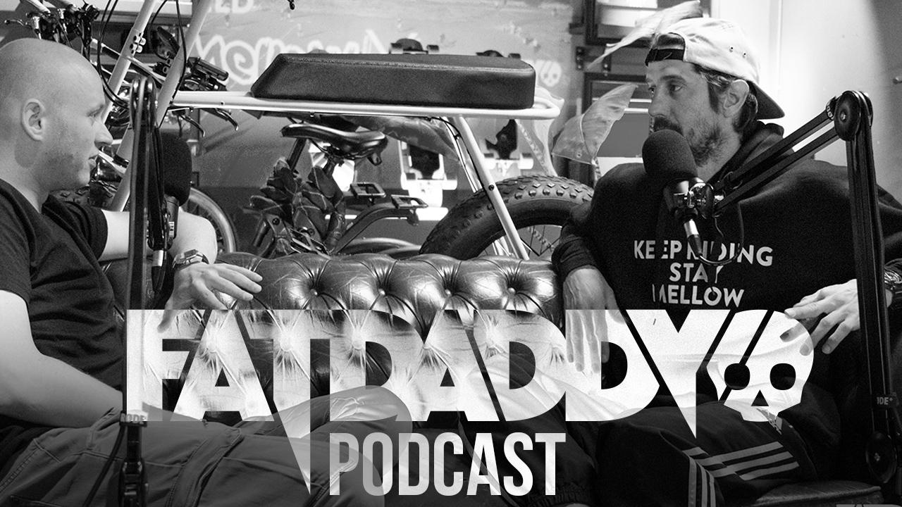 <pre>Fatdaddy Podcast # 1 - Alexis fra Mellow Boards om elektrisk skateboard kultur