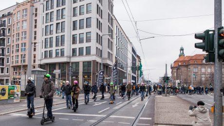 <pre>Tyskland legaliserer e-scootere, disse er reglerne