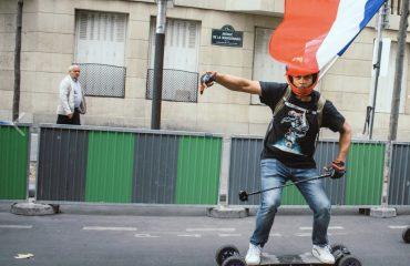 <pre>Ernesto fra KALY.NYC deler skøre Electric Skateboard historier | Fatdaddy Podcast nr. 4