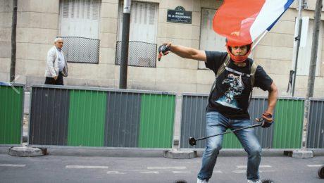 <pre>Ernesto fra KALY.NYC deler skøre Electric Skateboard historier   Fatdaddy Podcast nr. 4