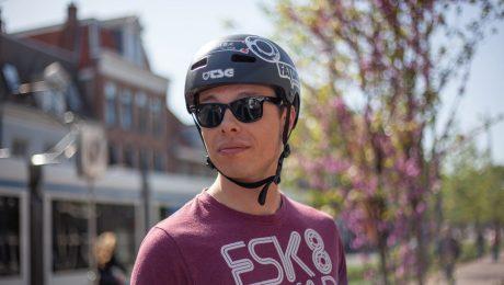 <pre>Gratis TSG-hjelm med alle elektriske skateboard købt hos Fatdaddy
