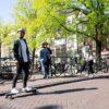 Hvorfor legalisere elektriske scootere, hjul og elektriske skateboards