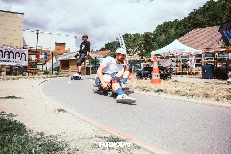 Byg dit eget elektriske skateboard med et Modulair-system