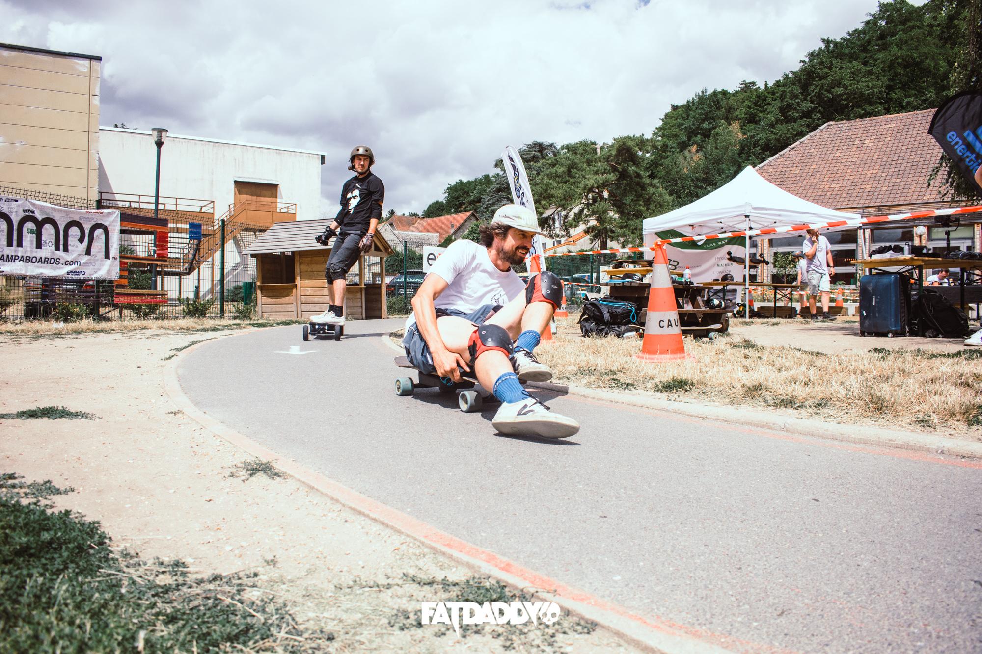 <pre>Byg dit eget elektriske skateboard med et Modulair-system